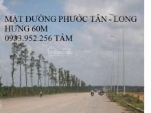 """""""Đô Thị Mới"""" nay đã trở thành trung tâm thành phố vàng của Phước Tân"""