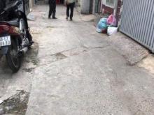 Bán HXH đường Đinh Tiên Hoàng - Bình Thạnh - Giá chỉ 3,15Tỷ