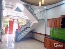 Bán nhà 40m2, hẻm xe hơi 5m Phan Văn Trị phường 11 quận Bình Thạnh