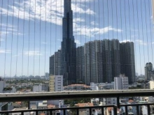 Bán căn hộ View nhìn toàn thành phố quận Bình Thạnh