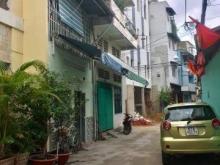 Bán nhà Phan Văn Trị, p11, Bình Thạnh hxh, 45m2, 4PN  giá 5.4 tỷ.