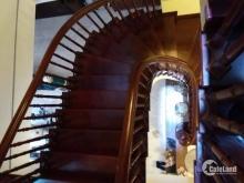 Bán nhà mặt phố Nghĩa Tân, p. Dịch Vọng, Cầu giấy. kinh doanh. LH 0968832338