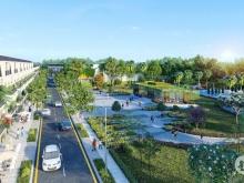 Charm city, biểu tượng mới của Bình Dương, căn hộ duy nhất sở hữu TTTM Vincom