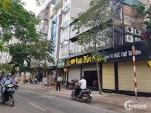 Bán nhà phố Lê Lợi, Hà Đông. 80m2, 2 tầng, MT 5m, 22.5 tỷ.