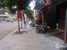 Mặt phố Quang Trung, Hà Đông, lô góc 3 mặt thoáng. 65m, 8.6 tỷ. LH 0968832338