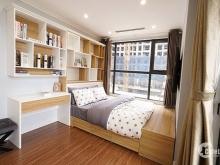 CC Sunshine Garden 2 ,3 phòng ngủ full nội thất cao cấp liền tường, giá chỉ từ 2 tỷ