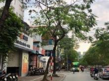 Bán nhà mặt phố Trần Quốc Toản, 90m2, 5 tầng, mặt tiền 5.5m, giá 39 tỷ.
