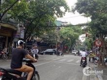 Bán nhà mặt phố Trần Quốc Toản, Hoàn Kiếm 86m2, 6 tầng, MT 5.5m, LH: 0911150258