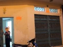 Chính chủ  bán nhà phố rông 5m, oto tránh nhau, đường Giáp Bát, Q. Hoàng Mai. DT:68m2 CN đủ.