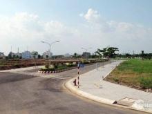 Đất xây trọ đường số 2, gần chợ Bình Chánh, shr