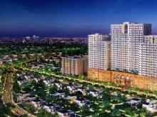 Căn hộ SaiGon Mia-Trung Sơn, Giá 3.5 tỷ. 3PN, 82 m2. Nội thất cơ bản, Quý 3/2019 nhận nhà. LH 0909306786