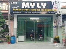 Bán nhà mặt tiền gần chợ Sáng và UBND xã Tân Phú Trung, Củ Chi, Hồ Chí Minh