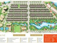 20 căn biệt thự mặt sông đẹp nhất khu nam SG, giá 36 Tỷ/căn