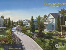 Nhà phố, biệt thự Novaworld, dự án lớn nhất Phan Thiết giá hấp dẫn
