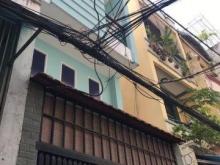 Bán nhà đường Lạc Long Quân phường 5, quận 11 64m2 giá 6 tỷ 3