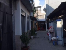 Nhà trệt lầu đường Đông Hưng Thuận 27 gần khu dân cư An Sương Phường Đông Hưng Thuận Quận 12