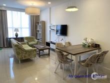 Bán căn hộ ICON 56, quận 4, DT 72.4m2, 2PN, 2WC, nhà mới đầy đủ nội thất, giá 4,9 tỷ