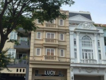 Cần bán khách sạn cao cấp 16 phòng ở Phú Mỹ Hưng, Quận 7 giá cực tốt