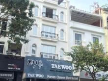 Cần bán nhà 12 PN khu Hưng Gia, Phú Mỹ Hưng kinh doanh căn hộ dịch vụ