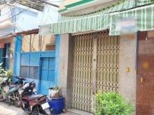 Bán nhà 2 lầu hẻm xe hơi 904 đường Nguyễn Duy Phường 12 Quận 8