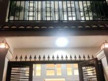 Bán nhà 1 lầu + Sân thượng mới 100%, Nguyễn Duy, quận 8.