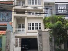 Nhà hẻm xe công  cây Trâm, p9, GV 5x21m 3 lầu giá 9 tỷ