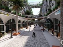 Sở hữu phố ẩm thực - thời trang - giải trí dài và lớn nhất Sài Gòn cùng D-One Phan Văn Trị