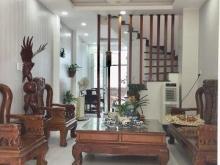 Bán nhà hxh Phan Văn Trị, Phường 5, Gò Vấp 3 tầng 50m2 5.8 tỷ