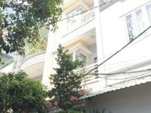 Bán nhà HXH đường số 30 Phường 6 Quận Gò Vấp