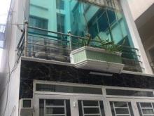 Chi tiết Nhà đẹp 3 tầng trung tâm Gò Vấp chỉ 2,58 tỷ