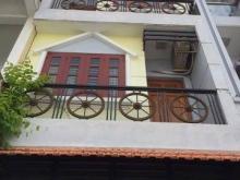 Bán nhà hẻm xe hơi vào nhà,Phú Nhuận, 4,2 x15, mới 90%, 6,5 tỷ.