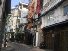 Phan Đăng Lưu Phường 3 Phú Nhuận, Bán Nhà Gấp.