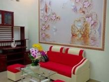 Bán nhà 3 tầng, btct, hẻm Phan Xích Long phường 4 quận Phú Nhuận
