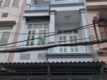 Bán nhà H6m Tân Hương, Dt: 4 x 14m, 3 lầu giá 5.75 tỷ Thương lượng