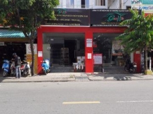 Bán nhà MTKD Độc Lập P,Tân Thành Q,Tân Phú DT 8x20 1 trệt 1 lầu giá 24,2 tỷ TL LH 0379049209