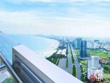 Bán căn góc cao cấp 5 sao Luxury Apartment - Four Point By Sheraton Đà Nẵng, LH 0906427387