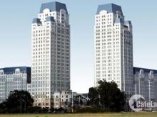 Bán căn hộ chung cư THE MANOR, 154m2, 3 phòng ngủ, Q.Bình Thạnh