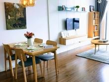 Chung cư cao cấp  HPC Landmark 105, 1.4 tỷ,  full nội thất cao cấp, nhận nhà ở ngay