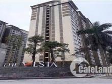 Dự án The Vesta, Số 50 - Phú Lãm - Hà Đông - Hà Nội Giá chỉ 670tr/ căn / 2PN