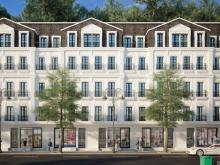 Ra hàng mở bán đợt 1 chung cư The Terra An Hưng-Vị trí trung tâm Hà Đông