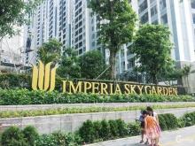 Imperia sky garden- Sống Xanh Mà Không Cần Đi Xa