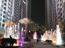 Vườn trong phố, chung cư cao cấp mặt đường Minh Khai, gần Hồ Gươm giá 2,5 tỷ LH 0372922889