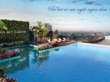 Có gì đặc biệt trong căn hộ 77m2 tại tòa Sky View dự án Imperia Sky Garden mà người dân Hà Nội đến đặt cọc nhiều như vậy ?
