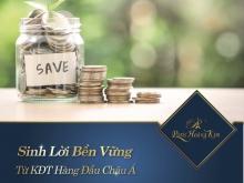 Bán căn hộ cao cấp Paris Hoàng Kim nhiều ưu đãi từ chủ đầu tư, HL 0966966548