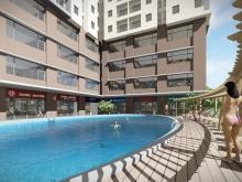 Bán căn hộ Kingsway 60m2, 2PN- 2WC giá HĐ 1 tỷ kí Hợp Đồng với CĐT