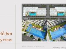 Bán dự án CHCC Bình Tân - cạnh Aeon Mall, Bv Quốc tế Hoa Lâm, dt từ 50-88m2