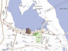 Chính chủ cần bán căn hộ 1 PN tại dự án Chung cư cao cấp Sun Grand City