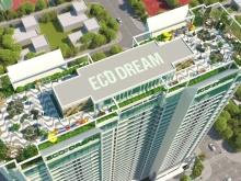 Bán Cắt Lỗ Căn Hộ 2 Phòng Ngủ Eco Dream Nguyễn Xiển, Vào Ở Ngay
