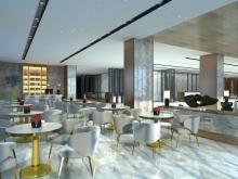 Căn hộ hạng A The Legacy tiêu chuẩn khách sạn 5* bàn giao thô chỉ từ 32tr/m2.