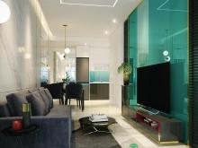 1,05 tỷ - Sở hữu căn hộ 2PN view sông SG